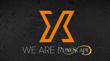 Jagex who produced Runescape has a new logo and company website