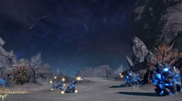 Revelation Online Stardust Update Comes on April 12th