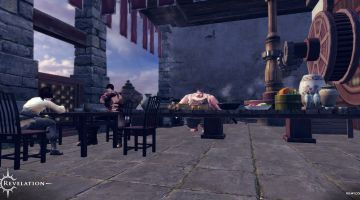 How to deal with affairs of the heart - milestones and divorce in Revelation Online?