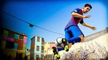 Is FIFA Street really going to make a return in FIFA 18 this year?