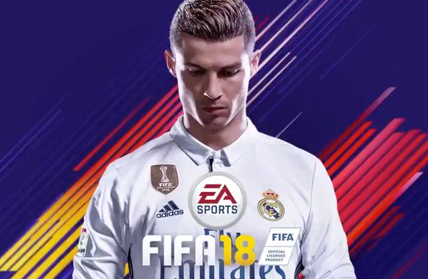 Ronaldo will star in FIFA 18 The Journey 2: Hunter Returns