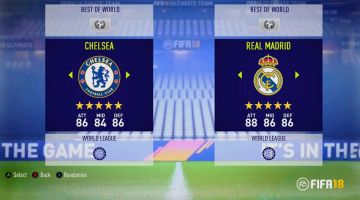 FIFA 18 Demo Guide: Something Interesting About the Release Date, Teams & More
