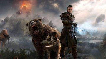 Five Things You Should Do First in 'The Elder Scrolls Online: Morrowind'