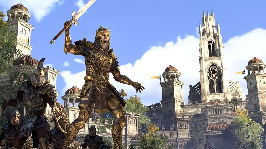 The Elder Scrolls Online New Player Guide: Player vs Player