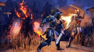 The Elder Scrolls Online New Player Guide: Player vs Player (PvP) Challenges