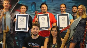 RuneScape earns three more Guinness World Records