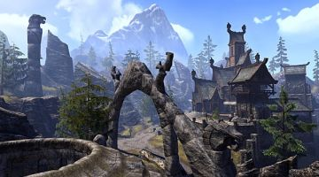 The Elder Scrolls Online: Falkreath Hold Guide