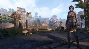 Five Important Things You Should Know About The Elder Scrolls Online: Morrowind