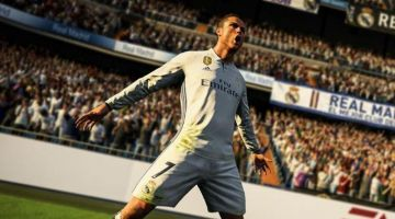 New Cristiano Ronaldo trick to be included in FIFA 18