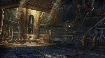 Elder Scrolls Online Releases In-Depth Look at Clockwork City DLC