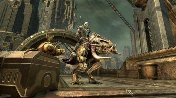 The Elder Scrolls Online Reveals Clockwork City DLC