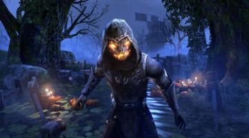 The Elder Scrolls Online expands the Witches Festival