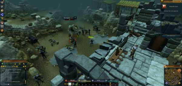 Old School RuneScape' MMORPG Beta Out Now on Android - VirSale