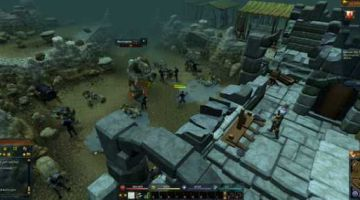 'Old School RuneScape' MMORPG Beta Out Now on Android
