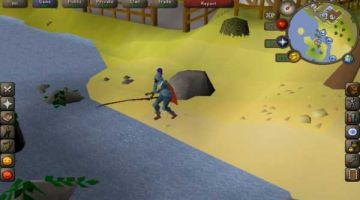 Runescape Has Made $800 Million, Old School Runescape Open Beta Arrives on Android
