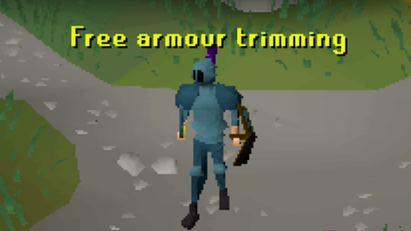 Image for A Triple J Caller's Story Of Runescape Betrayal Has Set The Internet On Fire